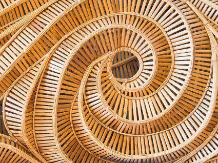 6 exemplos de mobiliário excêntrico