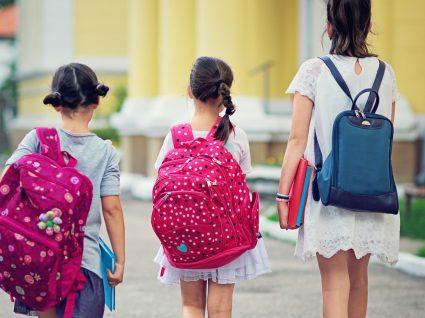 As 5 mochilas com estojos que o seu filho vai querer