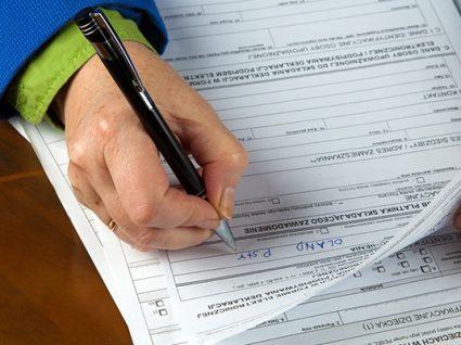 Modelo 1 do imposto de selo: o que deve saber