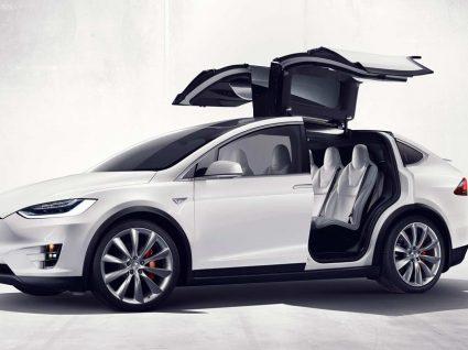 Os carros da Tesla à venda em Portugal