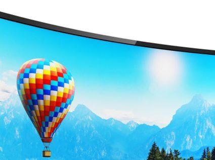 Os 5 melhores monitores curvos até 400 euros