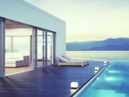 Testar casas de luxo: o melhor emprego do mundo está a recrutar!