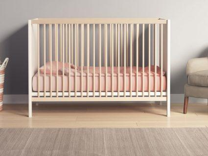 5 camas e berços para o seu filho que primam pela qualidade