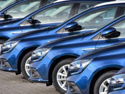 Estes são 10 carros mais vendidos em Portugal
