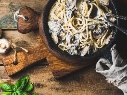 Como fazer o melhor molho de cogumelos para bifes e massas