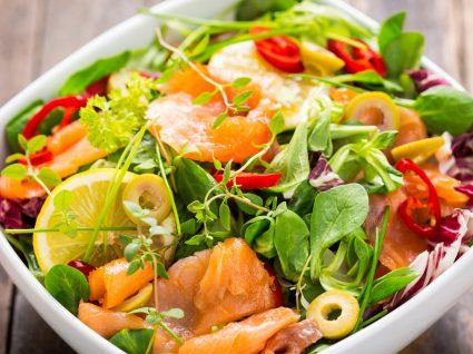 5 molhos para saladas que vai querer experimentar