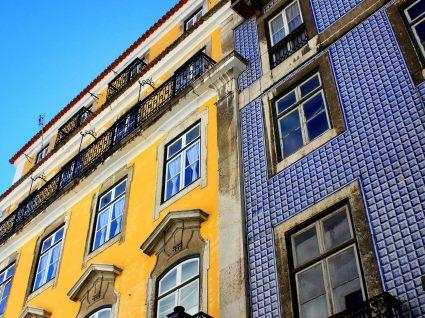 Quer morar em Lisboa? Há rendas a 116 euros