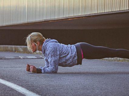 5 razões para treinar a força muscular