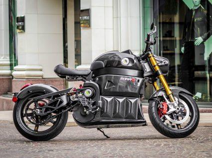 As 5 melhores motas elétricas