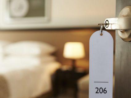 Os 4 melhores motéis em Lisboa