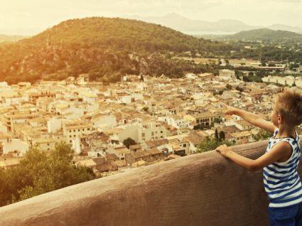 5 destinos para umas férias de sonho