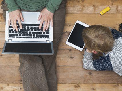 As 8 melhores apps para pais