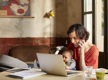 Direitos das mães trabalhadoras: quais são?