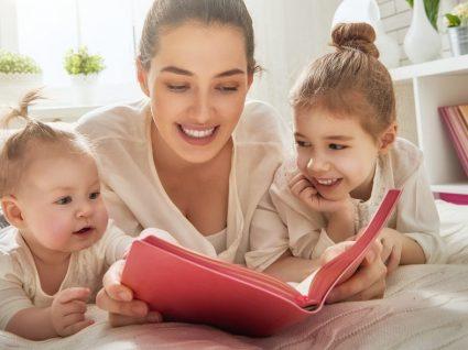 4 dicas infalíveis para incutir o hábito de leitura nos seus filhos