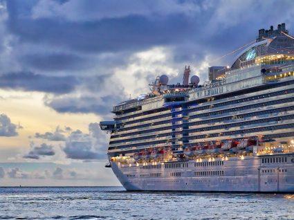 6 motivos para fazer um cruzeiro este ano