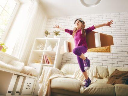 5 móveis essenciais num quarto de criança a preços imperdíveis