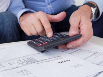 Mudança no subsídio de Natal baixa valor mensal das pensões