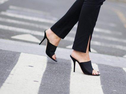 Os sapatos primavera-verão mais in de 2017