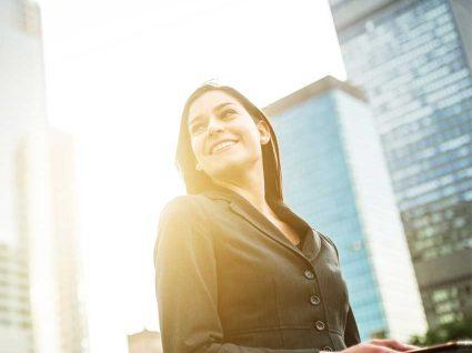 5 factos sobre as mulheres no local de trabalho