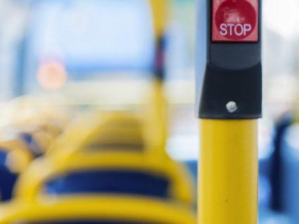 Anda de autocarro? Tenha cuidado com as multas