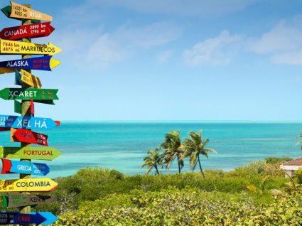 4 dos melhores países do mundo para visitar