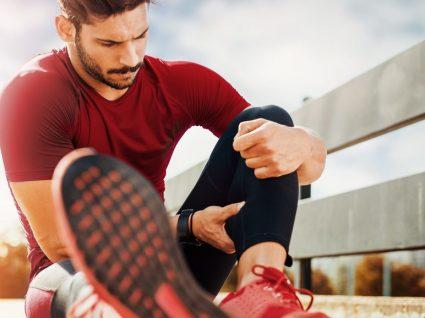 Porque os músculos doem mais dois dias depois do exercício?