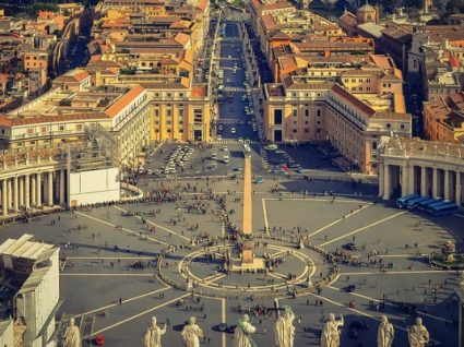 8 museus e atrações de Roma a não perder