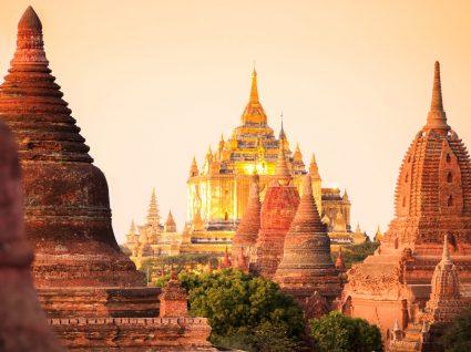 5 razões para ir a Myanmar este ano