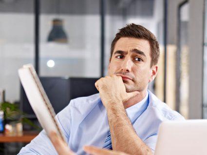 6 razões evidentes para não confiar no chefe