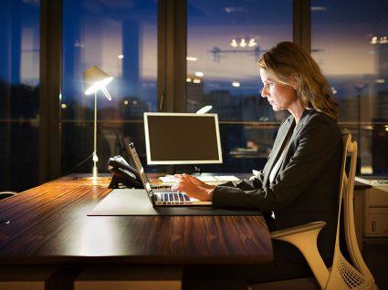 6 estratégias para não trabalhar mais do que deve