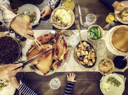 As melhores receitas de pratos típicos de Natal nos Açores