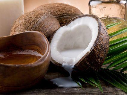 O óleo de côco emagrece? Descubra as melhores receitas
