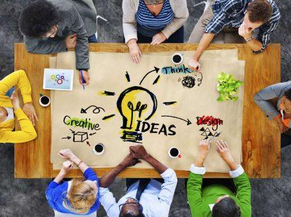 Ideias de negócios inovadores