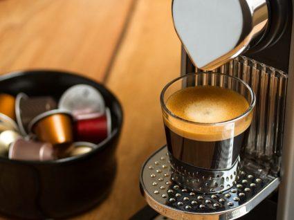 As 5 melhores máquinas de café até 100 euros