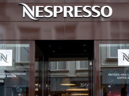 Nespresso procura especialista em café