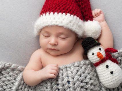 15 ideias de prendas de Natal para recém-nascidos