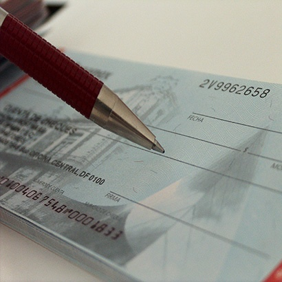 Consolidação de créditos para os seus negócios