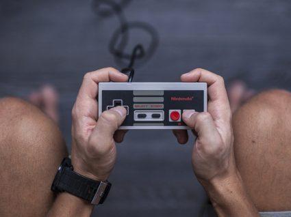 Nintendo NES está a chegar