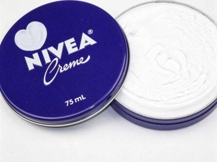 Há 4 mil latas de Nivea Creme para personalizar este Natal