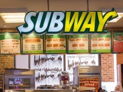 Subway vai abrir 43 restaurantes e criar 250 postos de trabalho