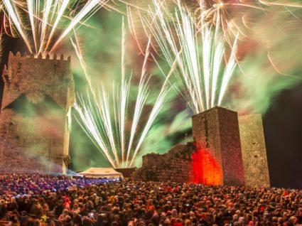 Montalegre celebra a sexta-feira 13 com a Noite das Bruxas