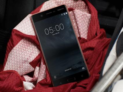 Nokia 5: um smartphone com grande design a baixo custo