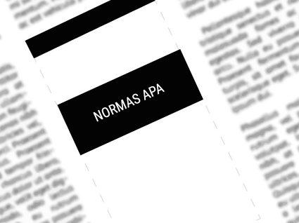Resumo prático das normas APA