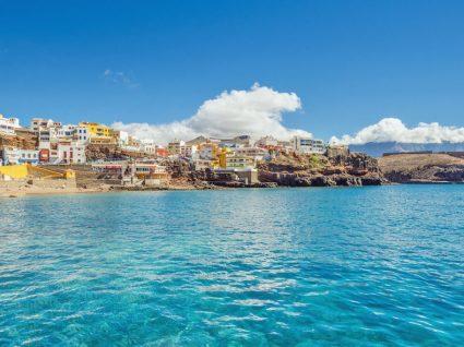 10 praias nas ilhas Canárias para relaxar este verão