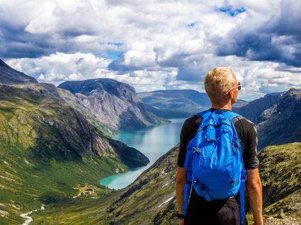 Viagens de mochila às costas: 5 destinos perfeitos