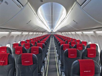 Norwegian vai ter voo entre EUA e Reino Unido por 66 euros