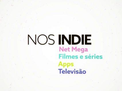 NOS Indie: um pacote de serviços a pensar nos jovens adultos