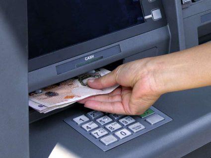 Notas do multibanco vão ter truque para apanhar ladrões