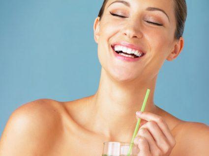 Receitas boas para a pele: anti-acne e anti-envelhecimento