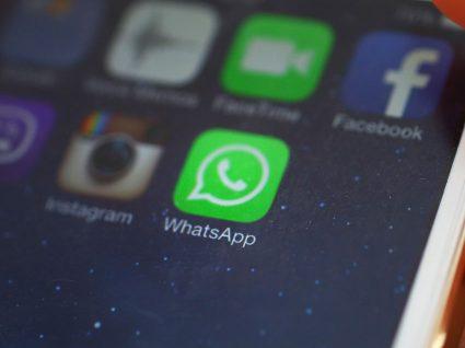 Nova ameaça do WhatsApp já atingiu um milhão de utilizadores